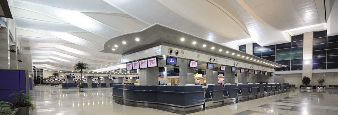 Airports IT solutions